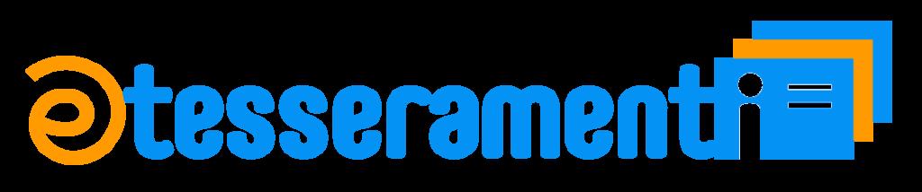 Logo eTesseramenti